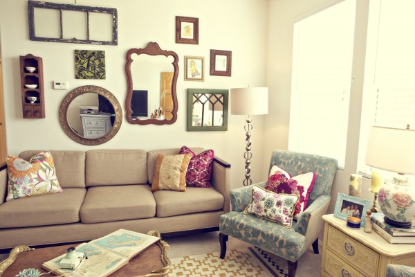 eclectic_living_room