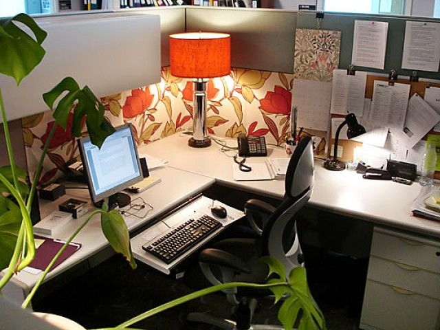 Feng shui y otras ideas para una decoraci n productiva for Feng shui en oficina