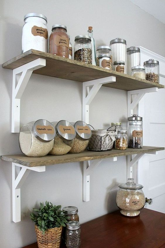5 ideas para reciclar y decorar en la cocina - El Blog de ...