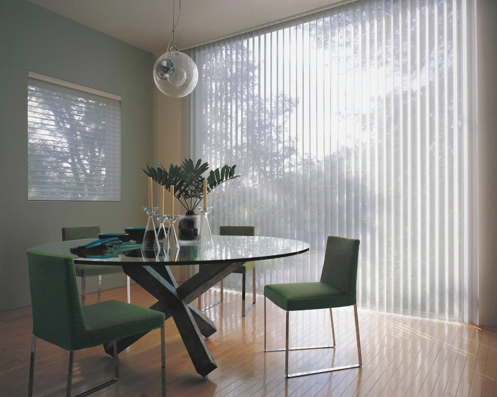 cortina vertical ecoscreen