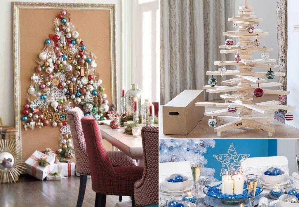 Navidad 2017 2018 tendencias de decoraci n el blog de for Tendencias decoracion 2017