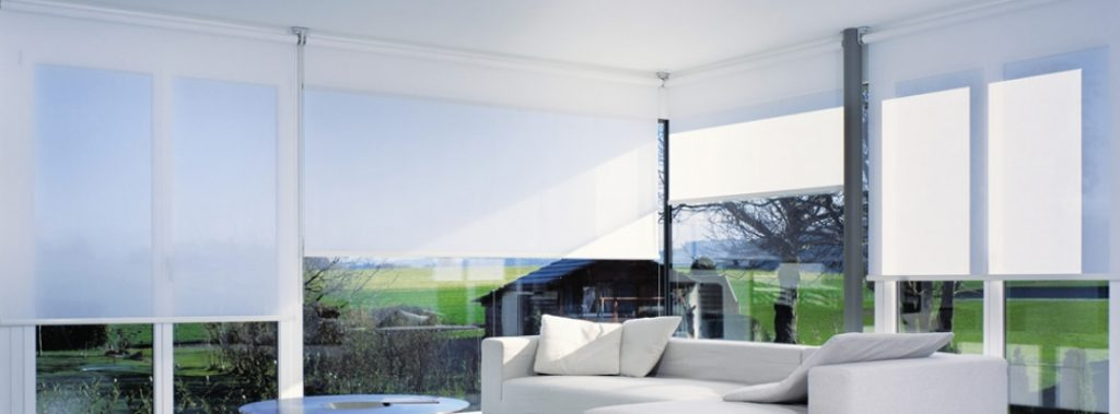 integar cortinas o estores