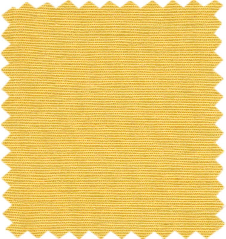 Estor plegable varillas color amarillo 24