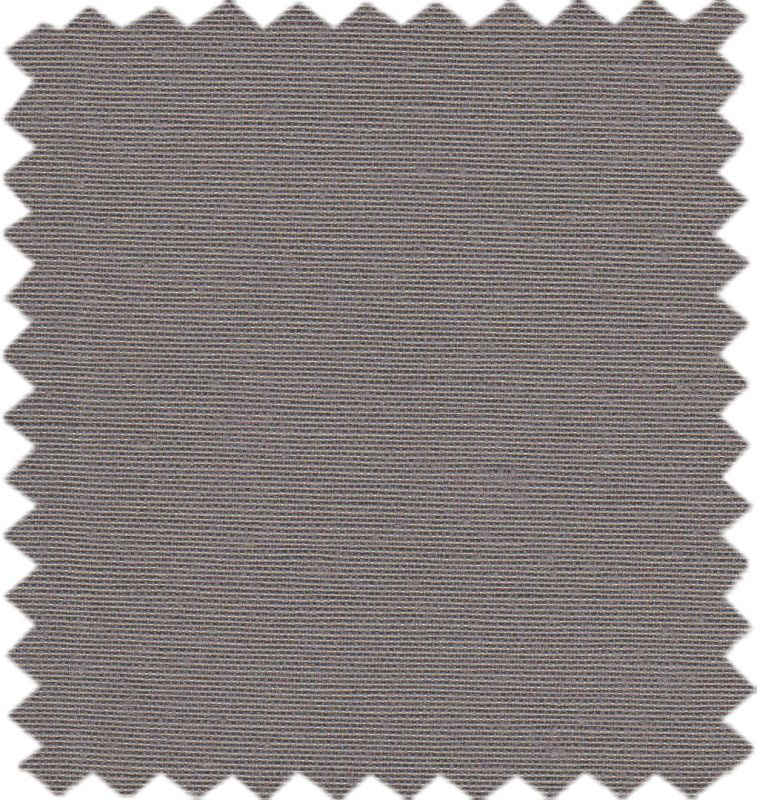 Estor plegable varillas color gris 64