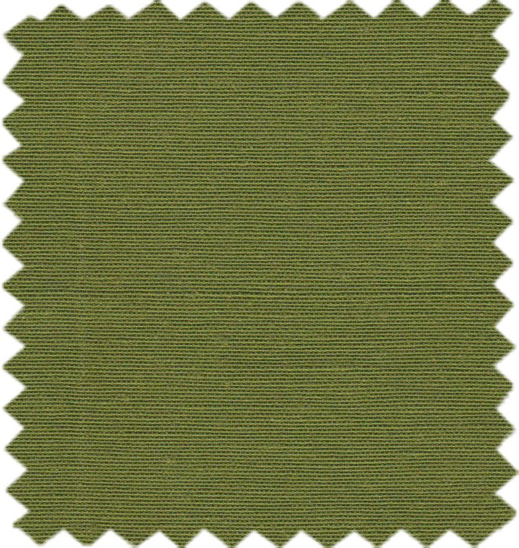 Estor plegable varillas color verde 42