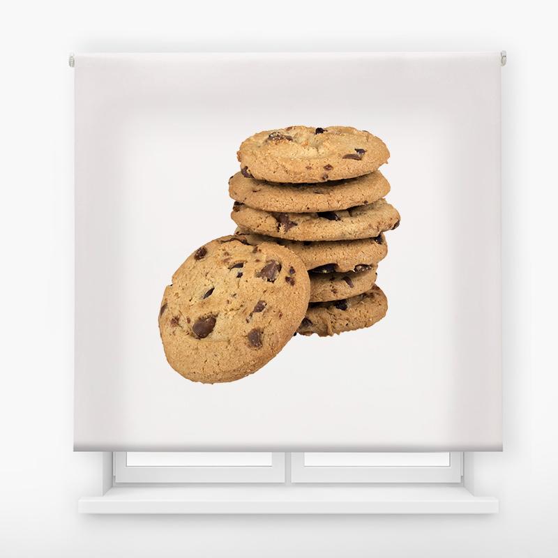 estor impresión digital estándar cookies