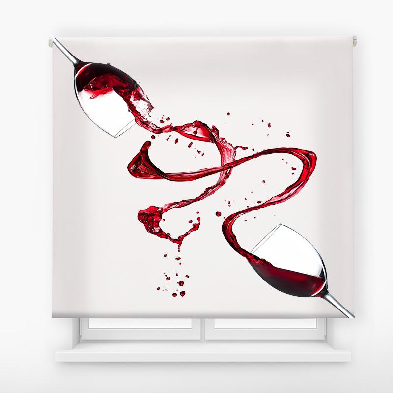 estor impresión digital estándar básico copas vino