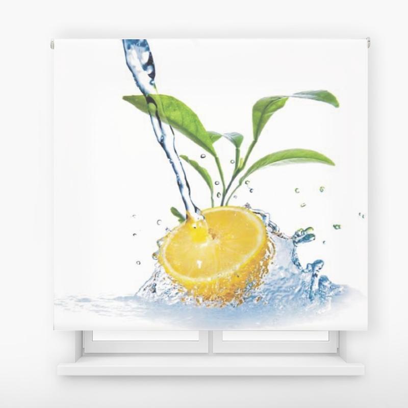 estor impresión digital estándar básico limón y menta