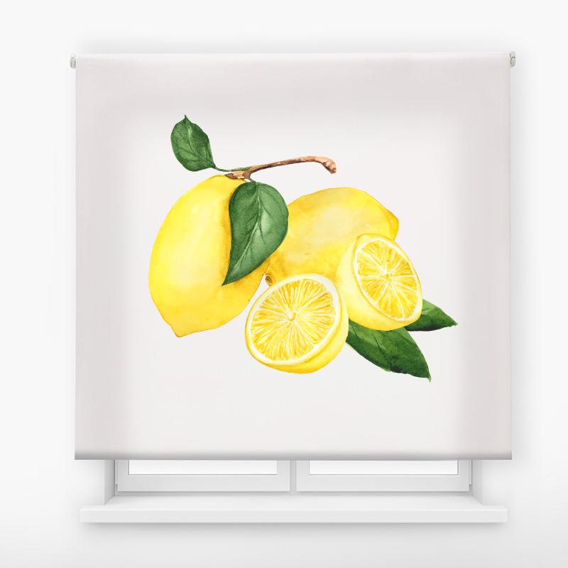estor impresión digital estándar limónes