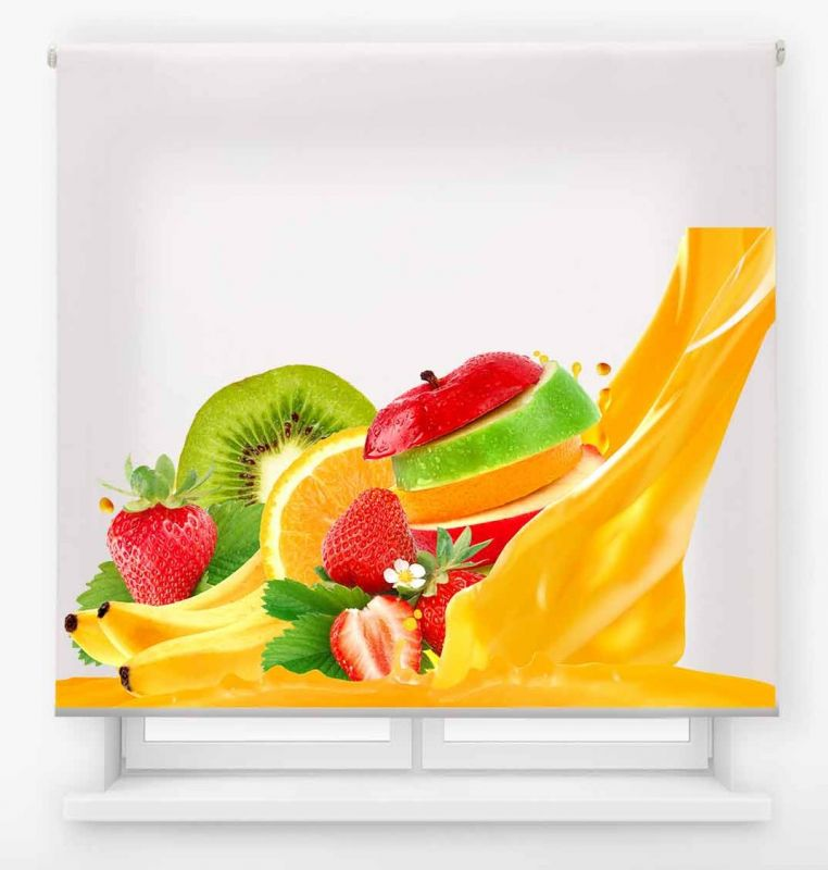 estor enrollable cocina ambient fruit multifrutas 17