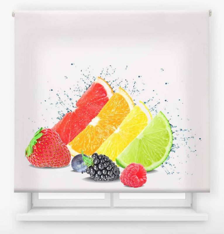 estor enrollable cocina ambient fruit multifrutas 18