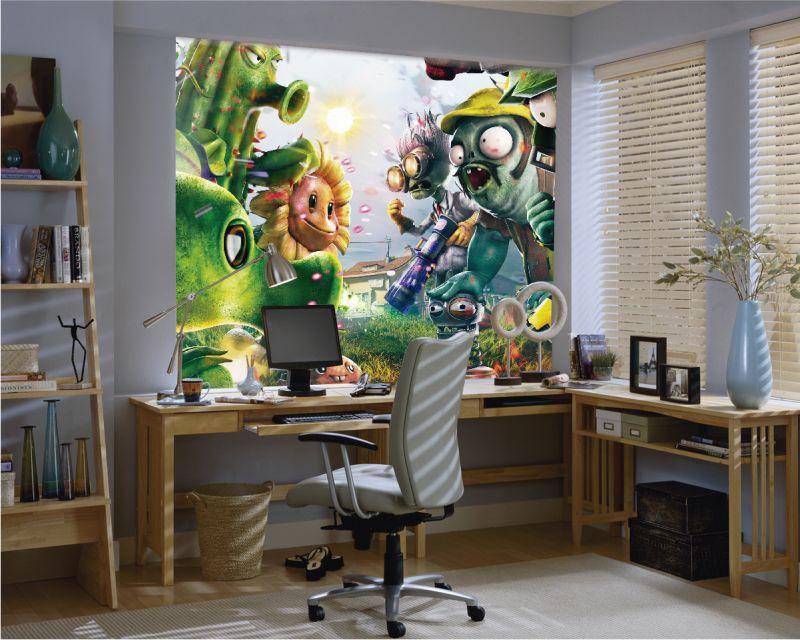 Estores enrollables videojuegos Rayman 4