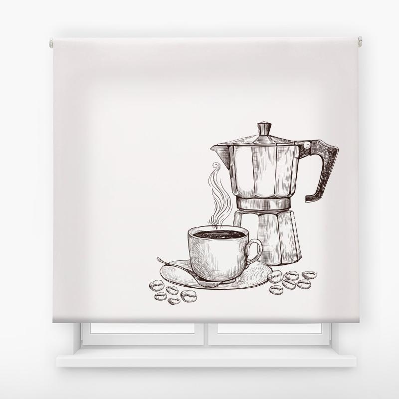 estor impresion digital cocina café y otros cafe 13