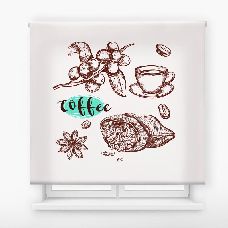 estor impresion digital cocina café y otros cafe 21