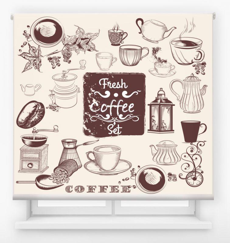estor impresion digital cocina café y otros cafe 31