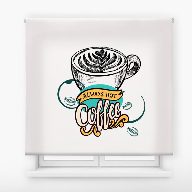 estor impresion digital cocina café y otros cafe 42