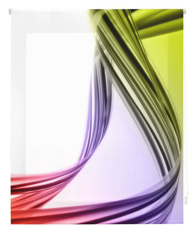estores juveniles impresion digital extreme colors geometricas 6