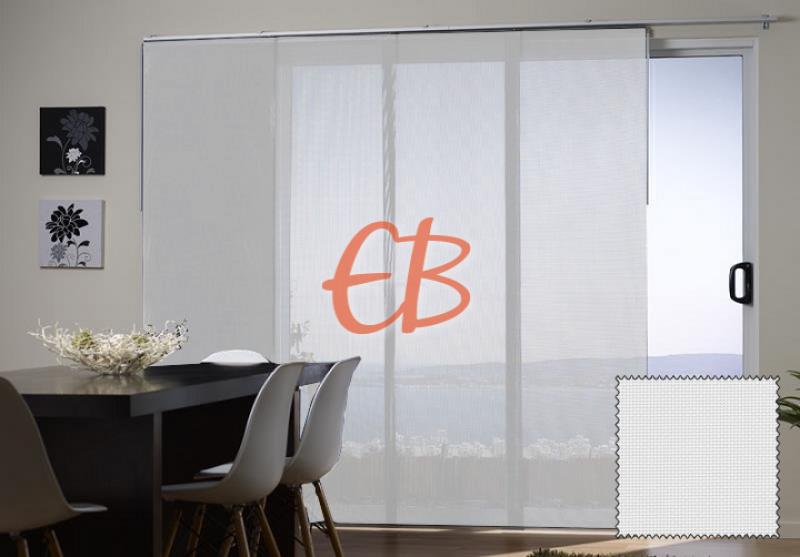 Panel Japonés screen 3500 color Blanco 5% T S30 00