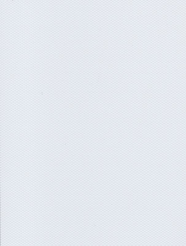 toldo vertical opaco blanco