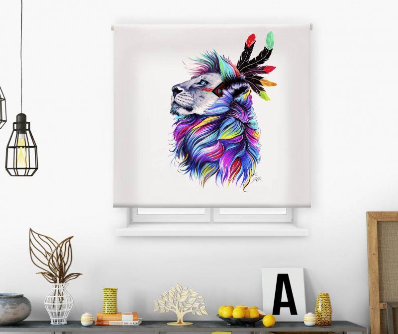 Estor impresión digital  juvenil Cool Fiction León plumas