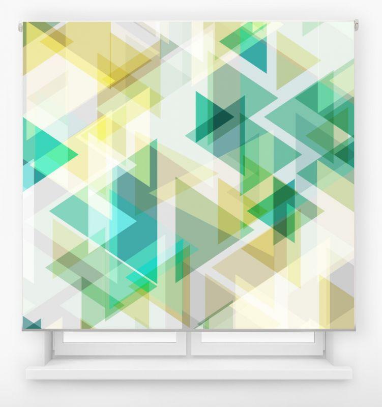 estor enrolalble digital cualquier ambiente /abstracto 13