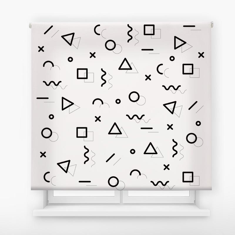 estor enrolalble digital cualquier ambiente /abstracto 04