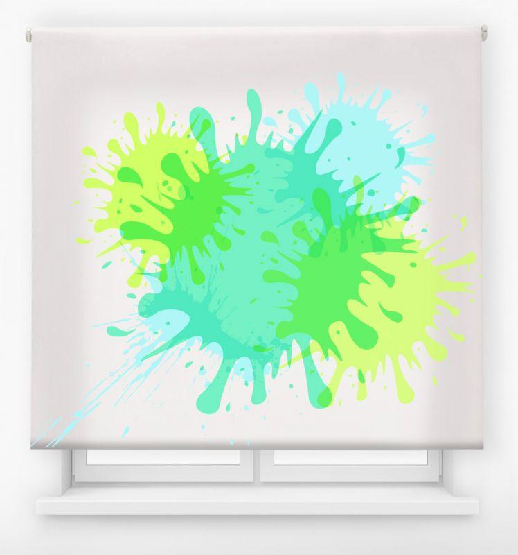 estor enrolalble digital cualquier ambiente /abstracto 05