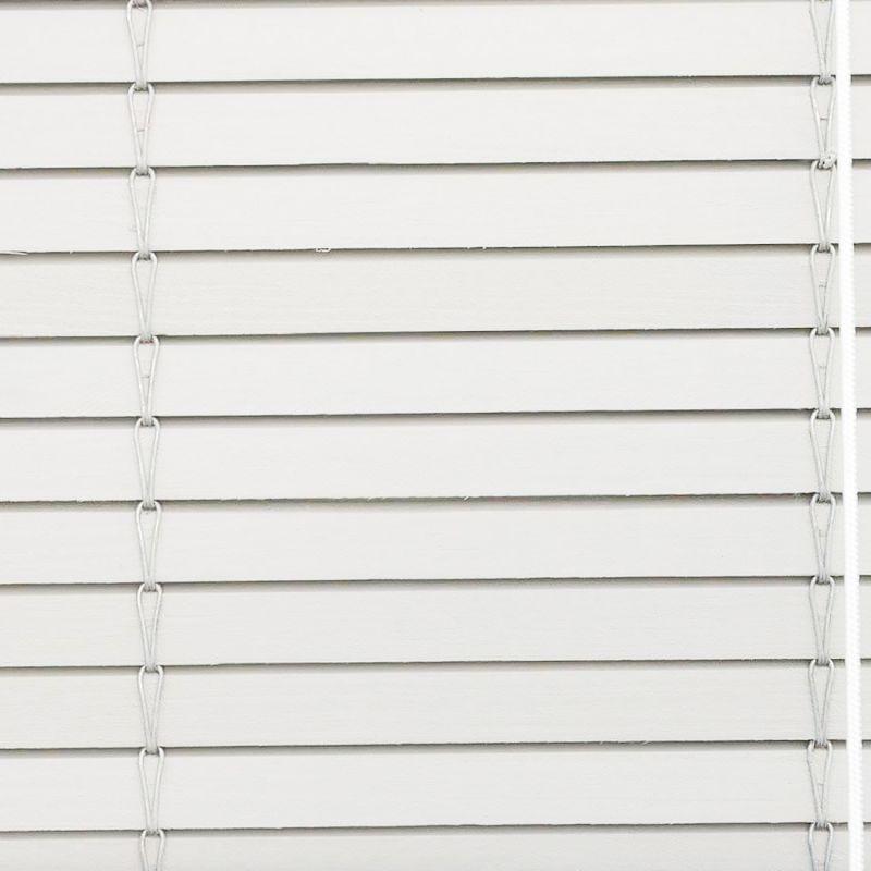 Alicantina pintada blanco