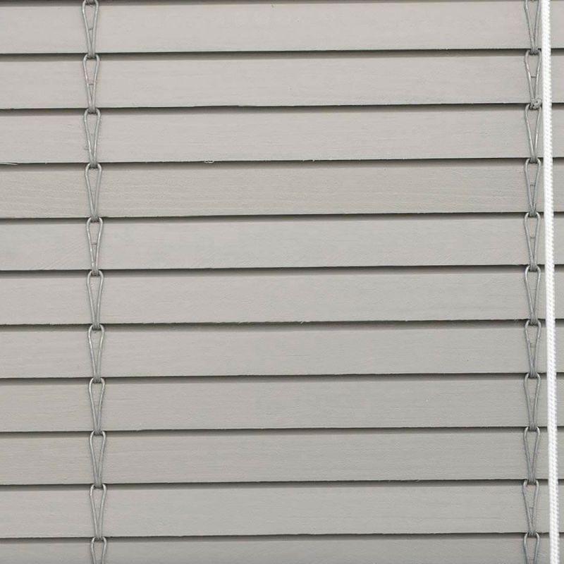 Alicantina pintada gris