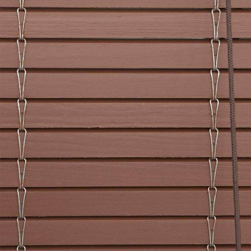 Alicantina pintada marrón