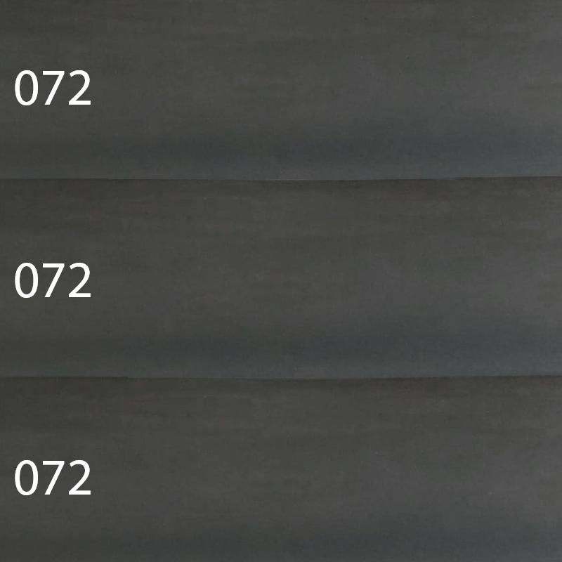 Veneciana de aluminio especiales acabado 072
