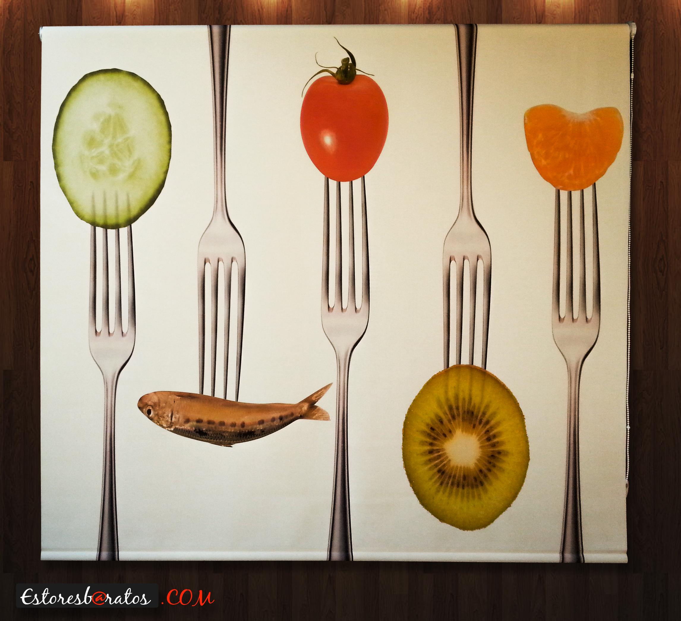 estor frutas Cocina