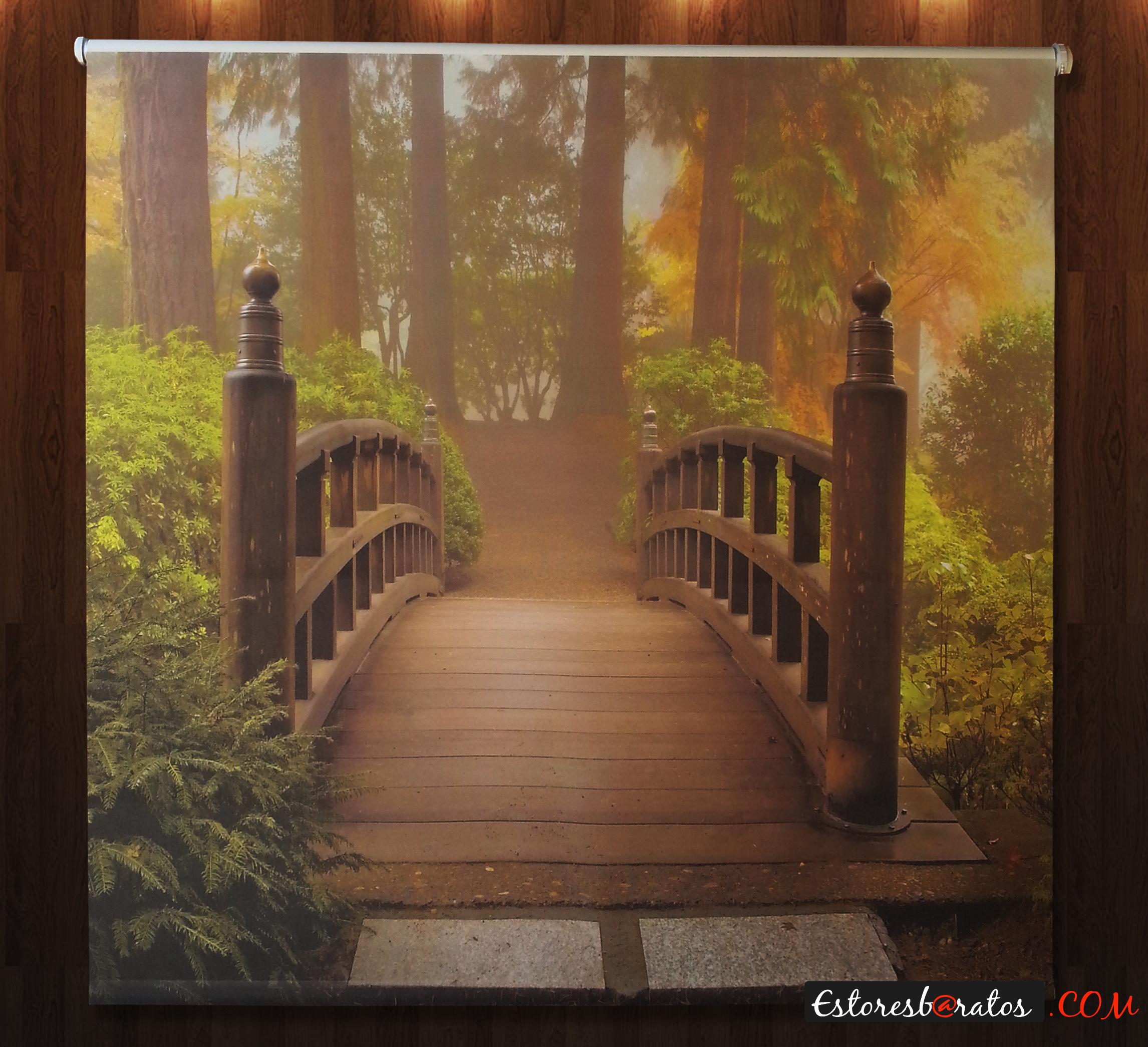 estor puente