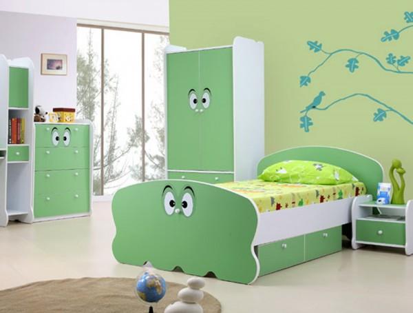 habitacion infantil vinilos