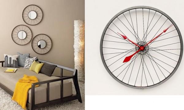 diy ruedas bicicleta