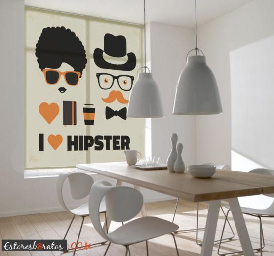estor hipster