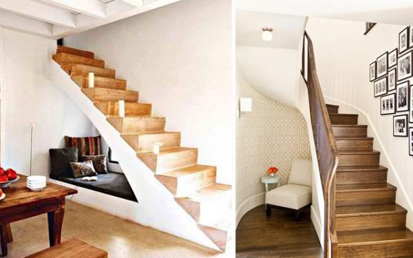rincones lectura bajo escalera