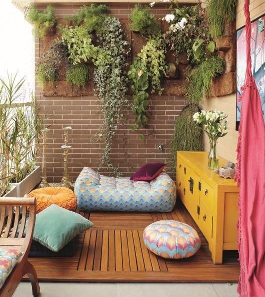 decoración de verano