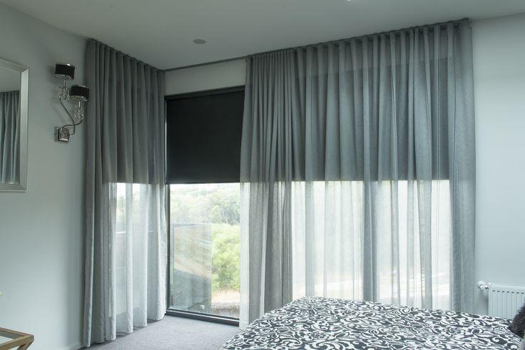 estores y cortinas
