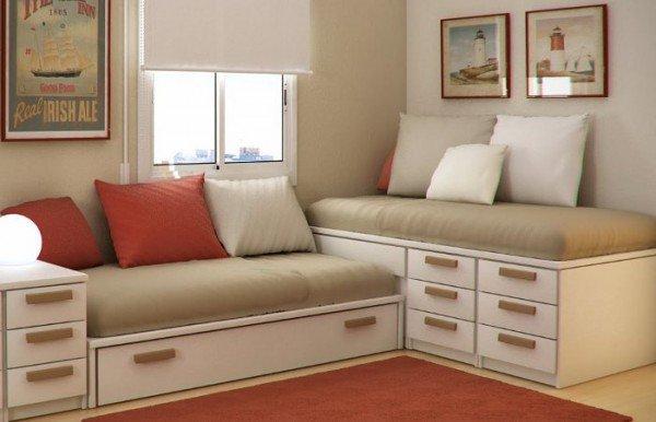 mueble multiple