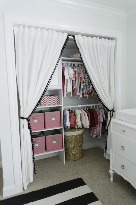 vestidor bebe
