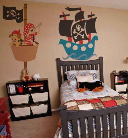 vinilos piratas