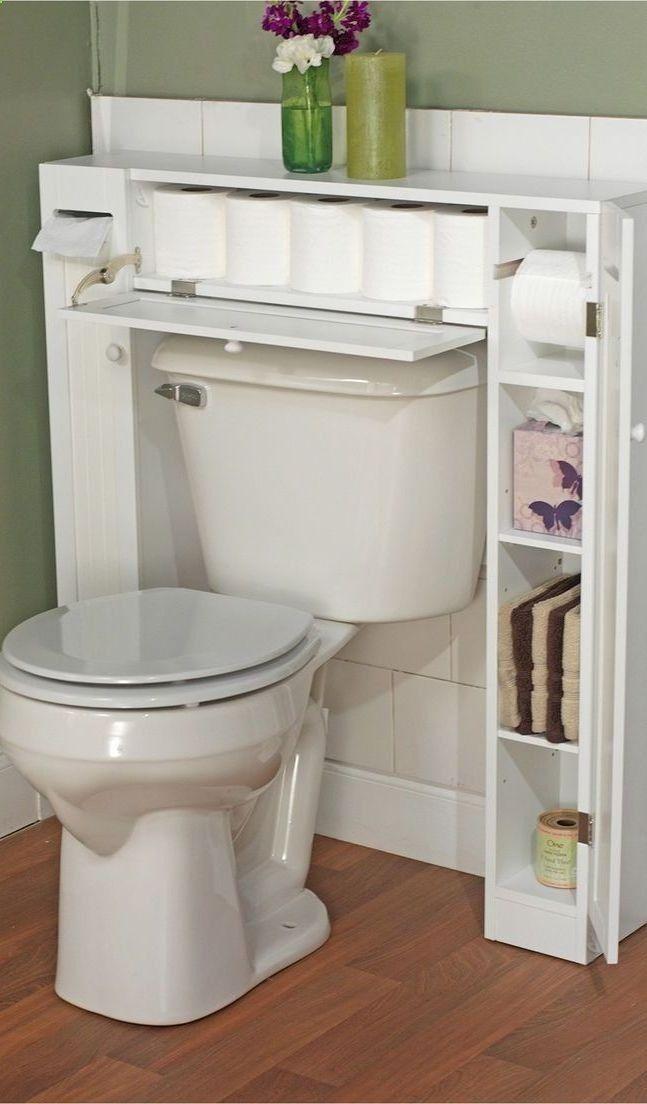 ahorrar espacio baño