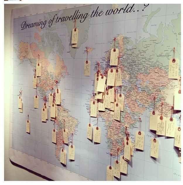 paredes mapa