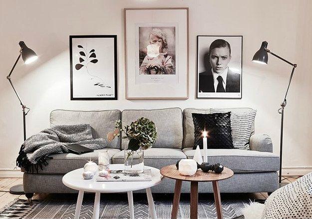 error decoracion blanco y negro