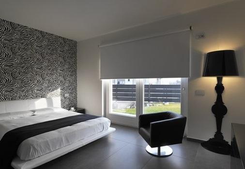 cortinas para dormitorios motorizadas