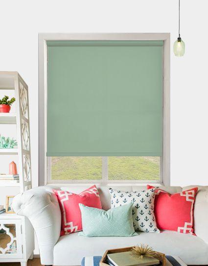 moda en cortinas