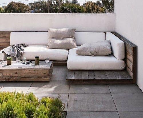 terraza decoracion