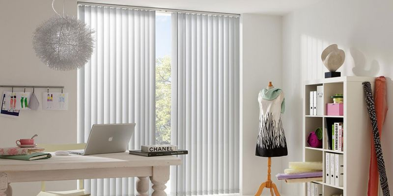 cortinas verticales ecoscreen