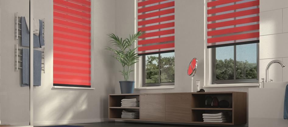 cortinas modernas para el salón